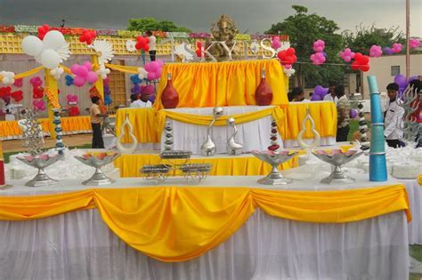 Seven Skyes   Price & Reviews   Wedding Catering in Jaipur