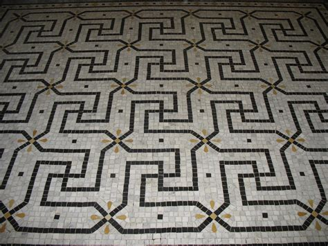 design pattern real world exle mosaics