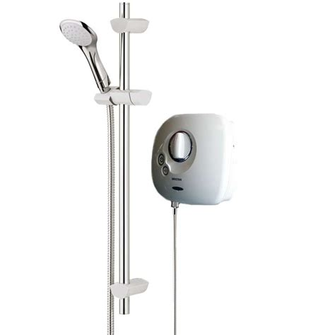 Power Shower Bristan Thermostatic Power Shower 1500
