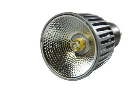 gu10 12v dc ac cree cob leds 6watt 460lumen dimmable led