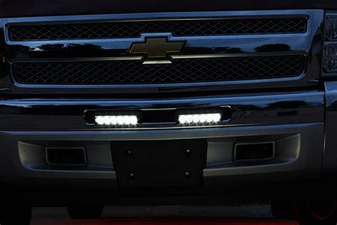 8 Quot Off Road Led Light Bar 15w 1 350 Lumens Led Work Led Truck Bar Lights