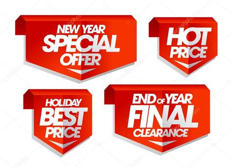new year price new year special offer price best price end