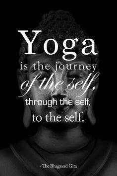 As 126 melhores imagens em Yoga Quotes | Citações citáveis