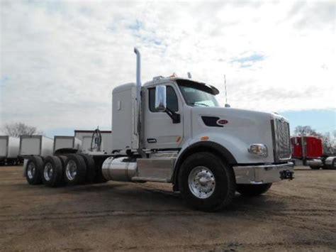 peterbilt 567 conventional trucks for sale 106 used trucks