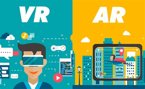 Augmented Reality by From Venice To Vegas Virtual Reality Keeps Evolving As Ar