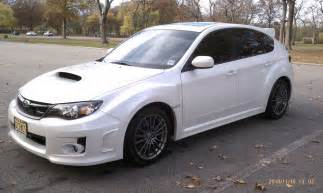 2011 Subaru Sti 2011 Subaru Impreza Wrx Sti Pictures Cargurus