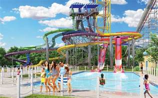 Amusement Parks In Every New Ride Coming To Amusement Parks In 2017 Travel