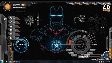 themes for windows 10 iron man themes for windows 7 windows 8 s h i e l d iron man