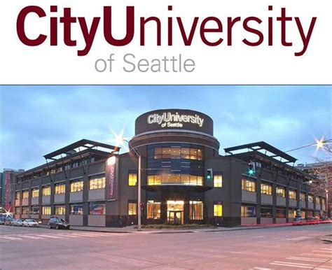 Mba Degree Seattle by City Of Seattle Geebee Education