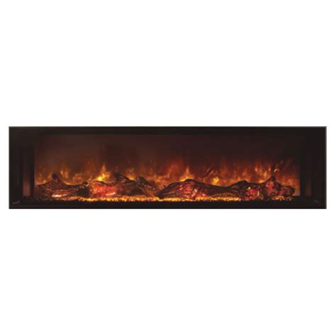 modern flames fireplace modern flames 60 lfv60 15 sh landscape fullview built in