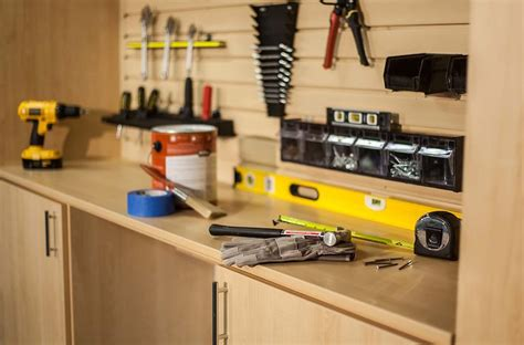 Custom Garage Storage & Cabinet Systems in DC, MD & VA