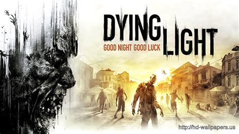 ps4 themes dying light ps4 horor games dying light free download hd wallpapers