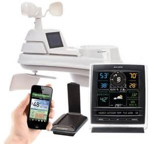 best home weather station reviews of the best wireless home weather stations 2017 2018