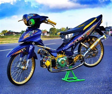 Modifikasi Motor Jupiter Z 2005 by Koleksi Gambar Keren Modifikasi Motor Jupiter Z