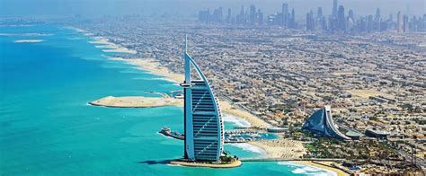 The Burj Al Arab by Ever Wanted To Swim Around The Burj Al Arab Here S Your