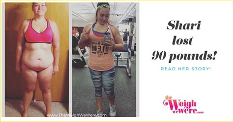 weight loss 90 diet 90 pounds lost when i stopped calling it a diet and
