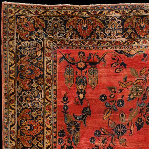 tappeti persiani antichi tappeto persiano antico saruk carpetbroker