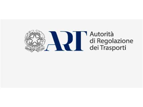 ufficio consumatori autorita di regolazione dei trasporti approva il