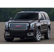 2015 GMC Yukon Denali  Top Speed