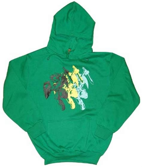 Hoodie By Link Link Shop by Legend Of Hoodies