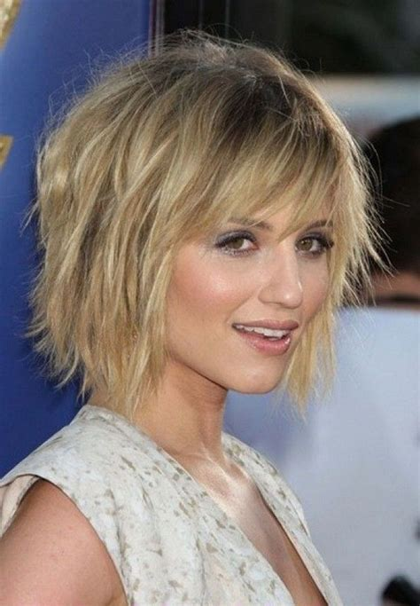 nice chin length hairstyles 17 best ideas about medium choppy hairstyles on pinterest