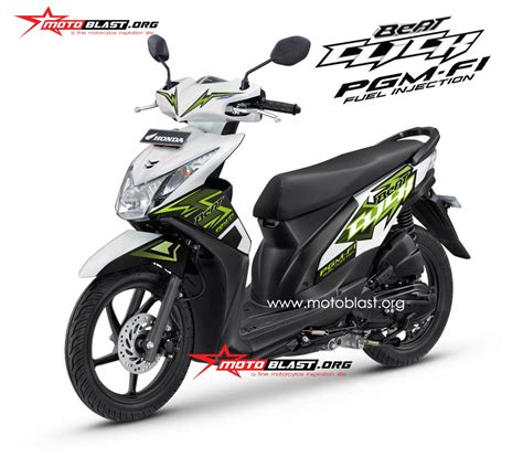 Striping Stricker Beat F1 2015 modifikasi striping honda beat click new 2015 motoblast
