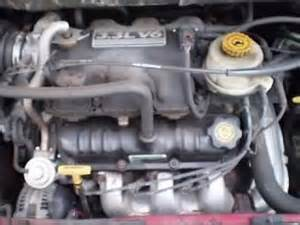 2002 Dodge Caravan Thermostat 2002 Dodge Caravan