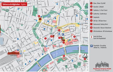 imágenes maps más esturismo eu fr 225 nkfurt mapas