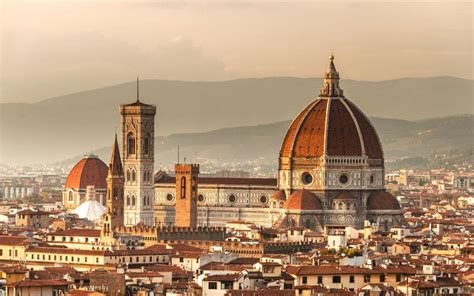 italia firenze florence attractions