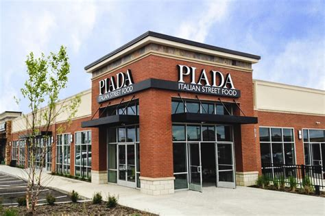 Ky Food St Office by Piada Italian Food Restaurant To Open