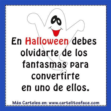 imagenes y frases de halloween frases para halloween todas frases