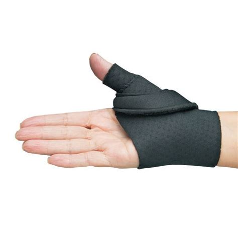comfort cool hand brace comfort cool thumb cmc abduction orthosis opc health