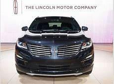 2015 Lincoln MKC Preview: 2013 Los Angeles Auto Show ... Lincoln Mkz 2013 Recalls