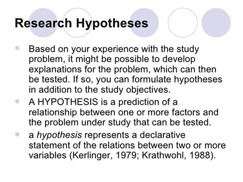 how to write a hypothesis in a research paper argument paper for hypothetical research paper 187 original