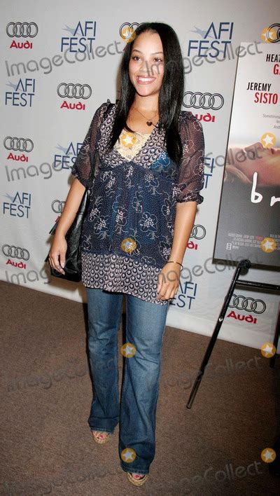 Afi 2006 Presented By Audi Presents Broken 2 by Lawson Pictures And Photos