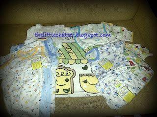 Velvet Junior Setelan Kutung Circus Ukuran M the chatter toko perlengkapan bayi di itc depok