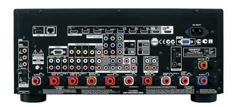 firmware updates tx nr818 onkyo asia and oceania website rear onkyo asia and oceania website