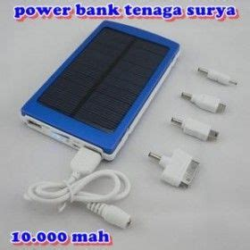 Power Bank Tenaga Nuklir power bank tenaga surya http grosirproductchina co id power bank tenaga surya html pusat