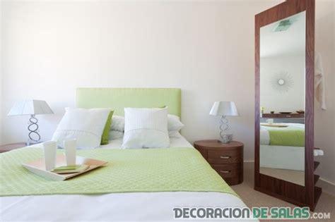 como decorar con espejos un dormitorio espejos para decorar tu dormitorio