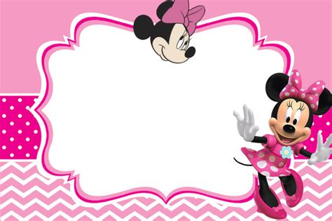 Mickey And Minnie Mouse Birthday Cards