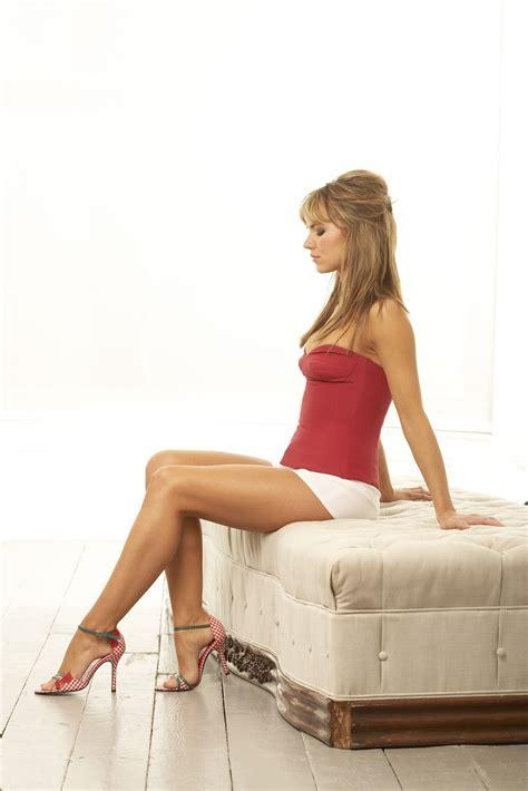 kara killmer heels kara tointon celebrity pictures