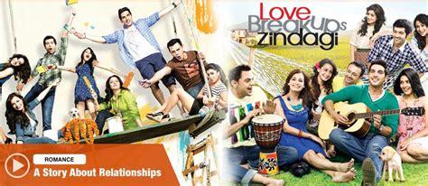 film love breakup zindagi song film review love breakups zindagi online full movie