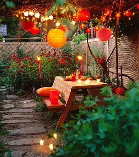 fall backyard party ideas fall garden party ideas for an elegant gathering to mark