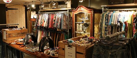 vintage shop opens in york featuring two floors of