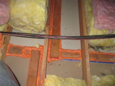 air sealing basement dr energy saver of connecticut photo album attic