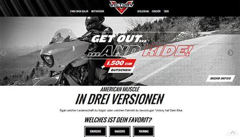 Victory Motorrad Kleinemeier by Kleinemeier Motorrad Victory Motorcycles