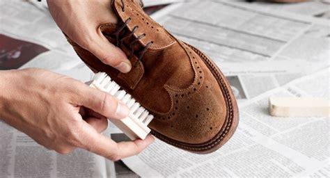 Cat Sepatu Kulit Suede 7 tips jitu merawat sepatu kulit agar awet dan keren kamu