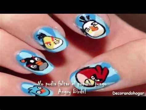 imagenes para decorar uñas decoraci 243 n u 241 as con dibujos animados dise 241 os para decorar u 241 as con dibujos
