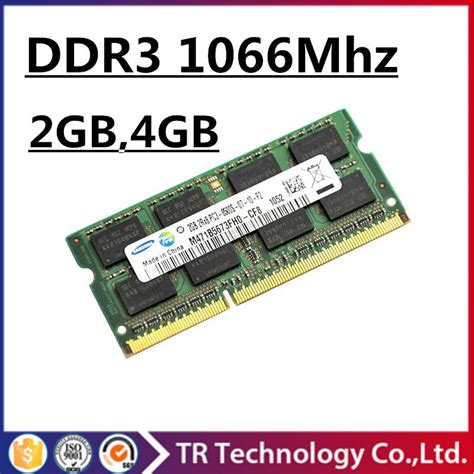 Ram Laptop So Dimm 8gb Ddr3 Sodim Sodimm 8g Ddr3l Pc3l Pc12800 1 vente ddr3 ram 2 gb 4 gb 8 gb 1066 mhz pc3 8500 so dimm