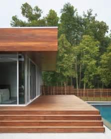 modern decks modern deck
